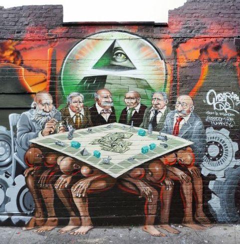 El Nuevo Orden Mundial en manos del Club Bilderberg. | Artistas ...