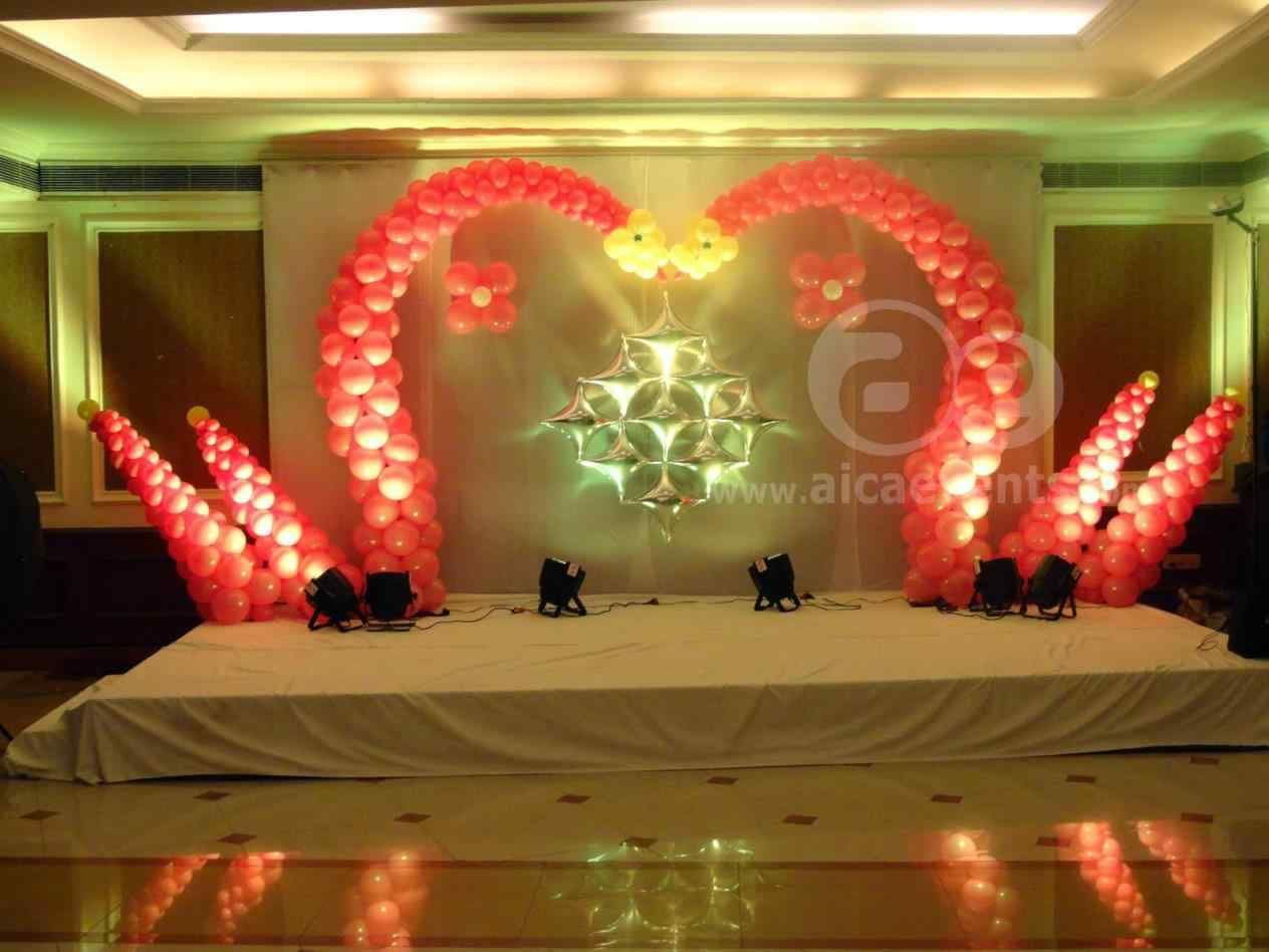 New post (simple stage decoration ideas for party) has been ... for simple stage decoration ideas for party  539wja
