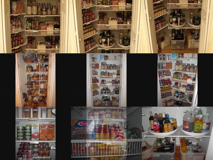 How To Organize The Pantry With Professional Organizer Alejandra