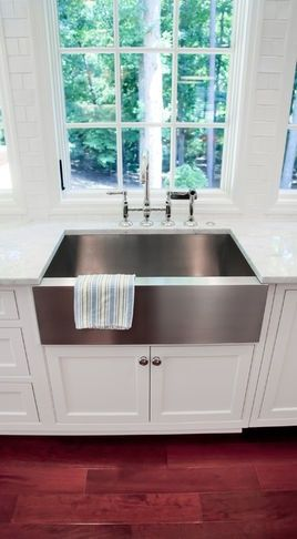Kitchen Sinks And Faucets | Dream Home <3 | Pinterest