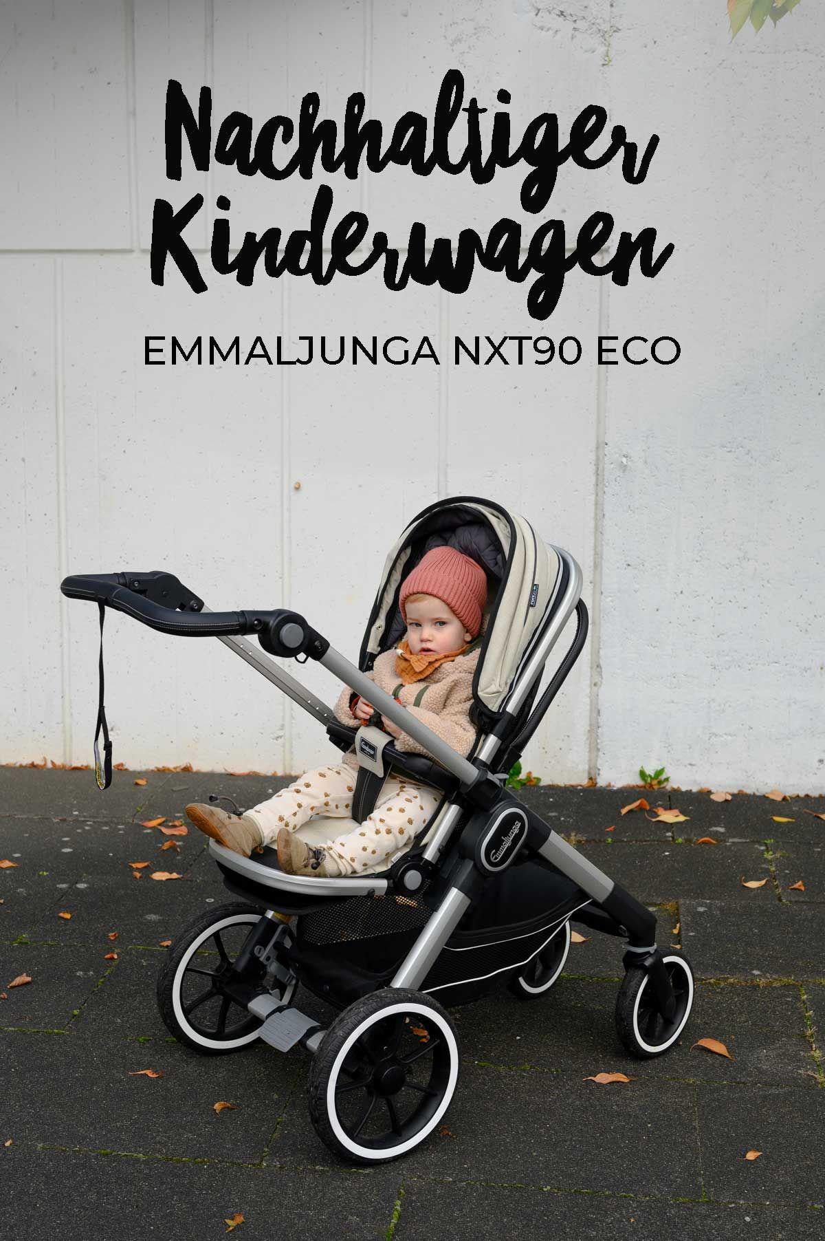 Emmaljunga Kinderwagen Erfahrungen