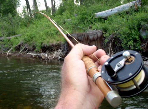 Flyfishingwoman Fly Fishing Women Bamboo Fly Rod Fly Fishing