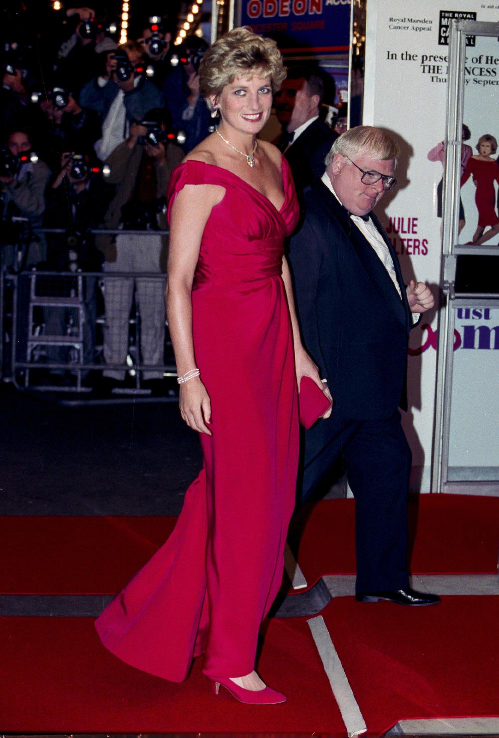 Every Time Meghan Markle Channeled Princess Diana