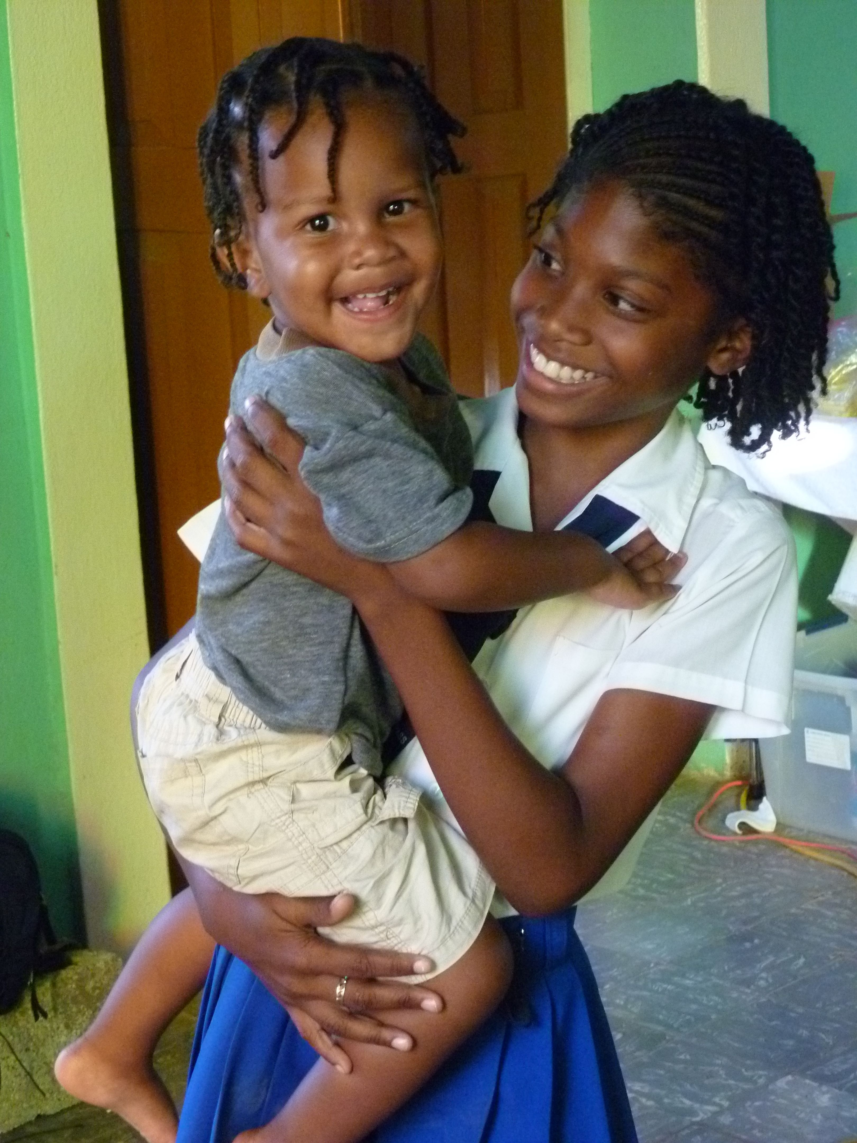 Our 2012 mission trip to provide dental services to the people of Jamaica