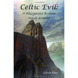 Celtic Evil:: A Fitzgerald Brother Novel Roarke (Paperback)By Sierra Rose