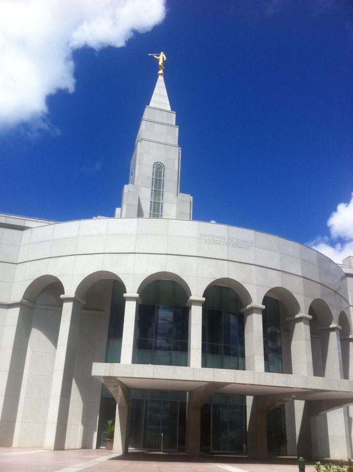 Templo Recife SUD in Recife, PE
