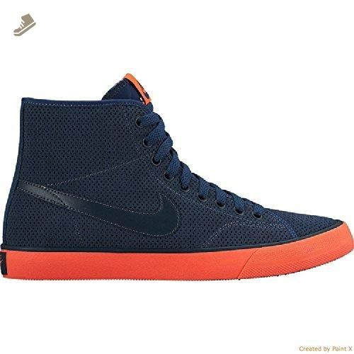 online store 8491b 6f2a3 Nike Womens Primo Court Mid Suede Wtr Fashion Sneakers (11) - Nike sneakers  for women (Amazon Partner-Link)