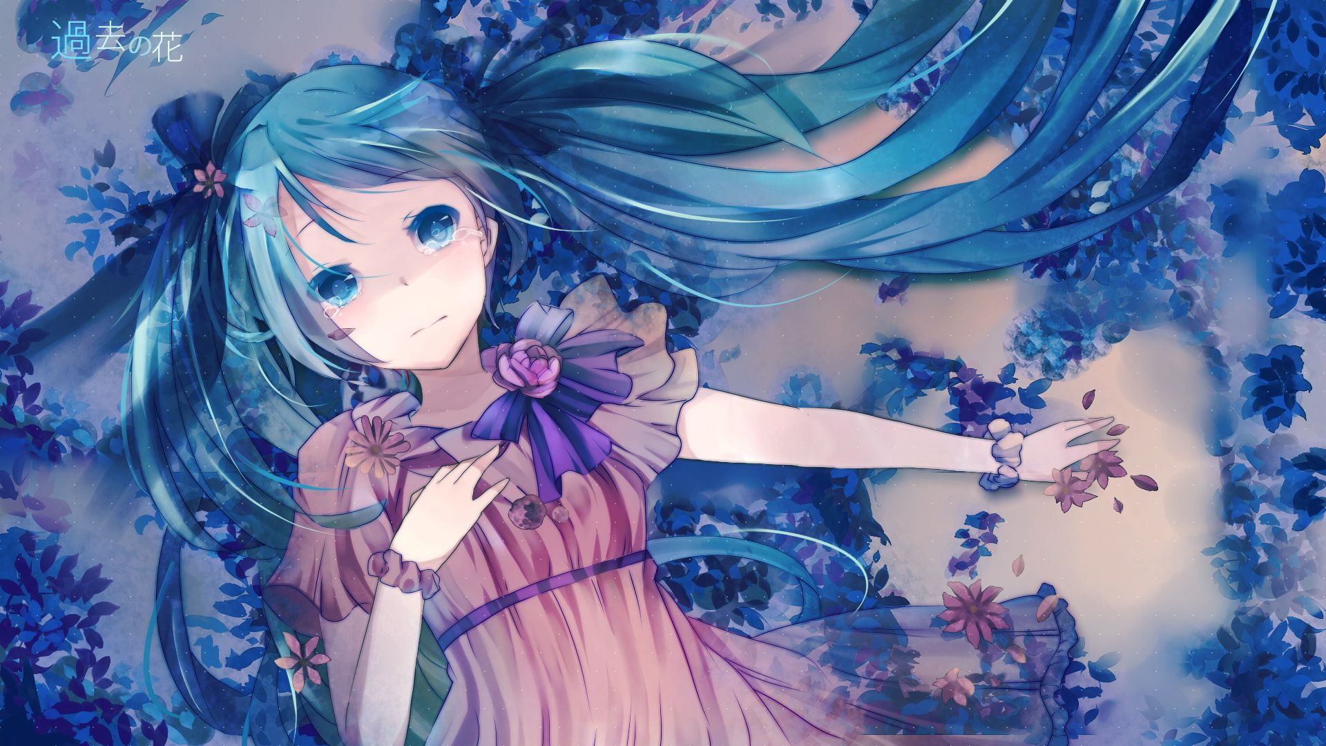 Two Magical Mirai Miku wallpapers at x HD Wallpaper From