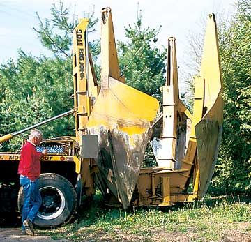 How to Move a Tree Moving a tree is big business, but if you're determined to gain an instant landscape, here are some important tips.
