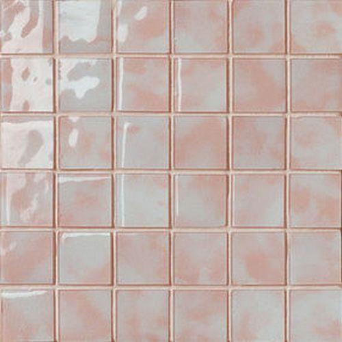 settecento musiva rosa cipria 45x45 auf netz 286x286