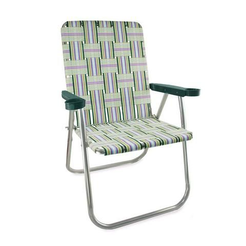 Lawn Chairs Usa Hanging Chair Stand White Spring Fling Deluxe Available At Domestic