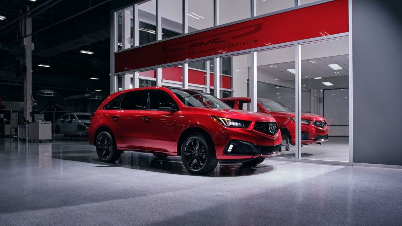 Acura Mdx Pmc Priced At 63745 Filed Under Acurasuvluxury Continue Reading Acura Mdx Pmc Priced At 63745 Acura Mdx Pmc P In 2020 Acura Mdx Acura Exterior Shades