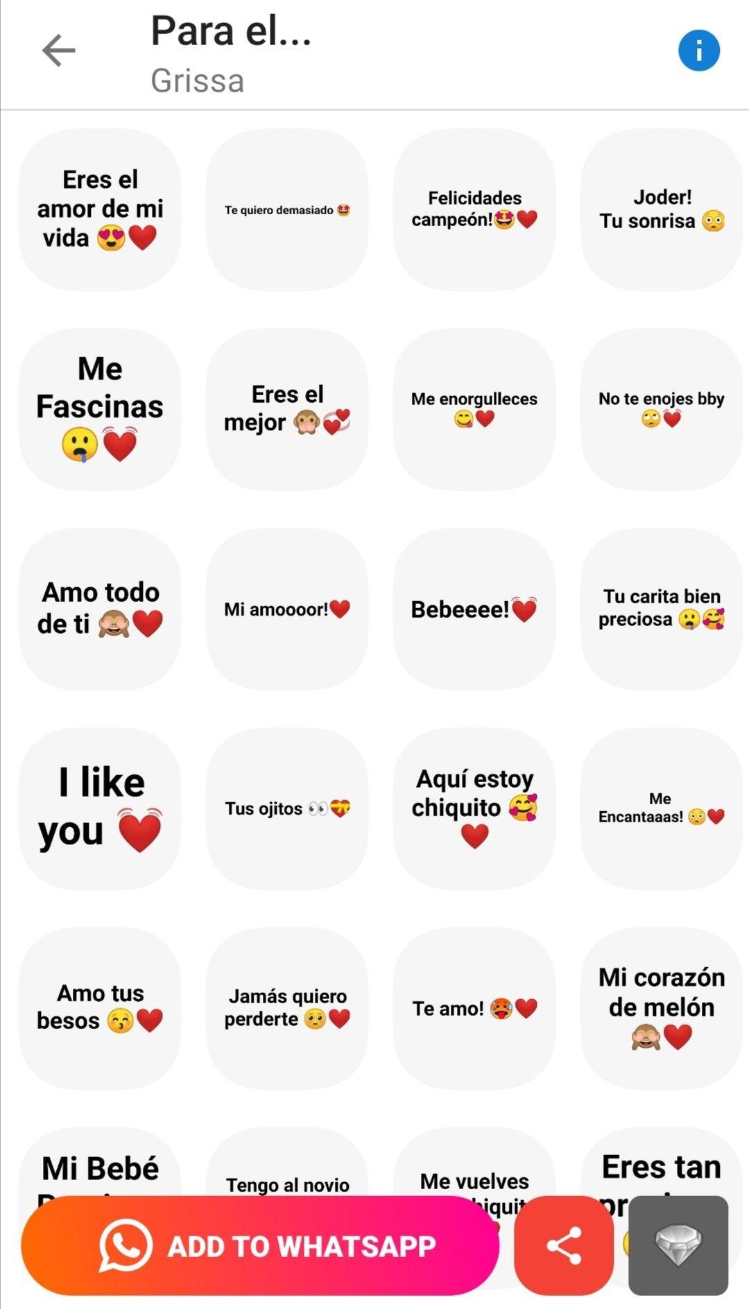 Stickers De Whatsapp Para El Whatsapp Apps App Google Play