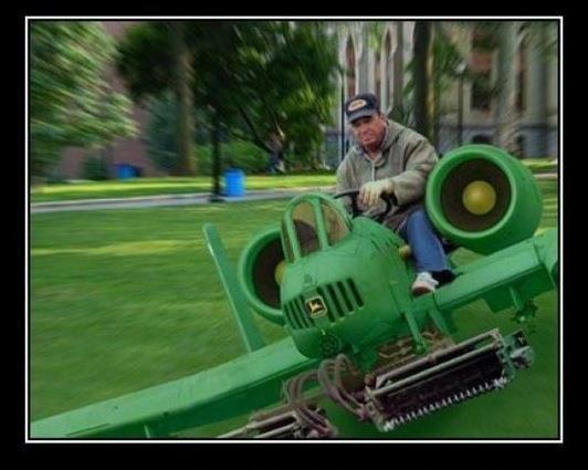 Best Lawn Mower Ever Funny Pinterest Lawn Mower