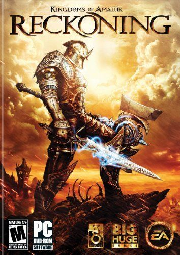 Kingdoms of Amalur: Reckoning - I had an amazingly immersive experience with this game.  While walking through the gorgeous and crisp environments with the gorgeous soundtrack I was transported back to the days of Ultima: Ascension.  Wonderful single-player fun, great story, exciting combat, and playable at any pace.