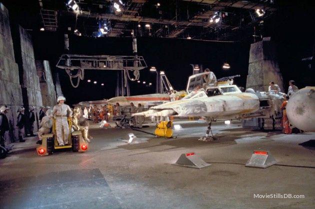 Star Wars - Publicity still