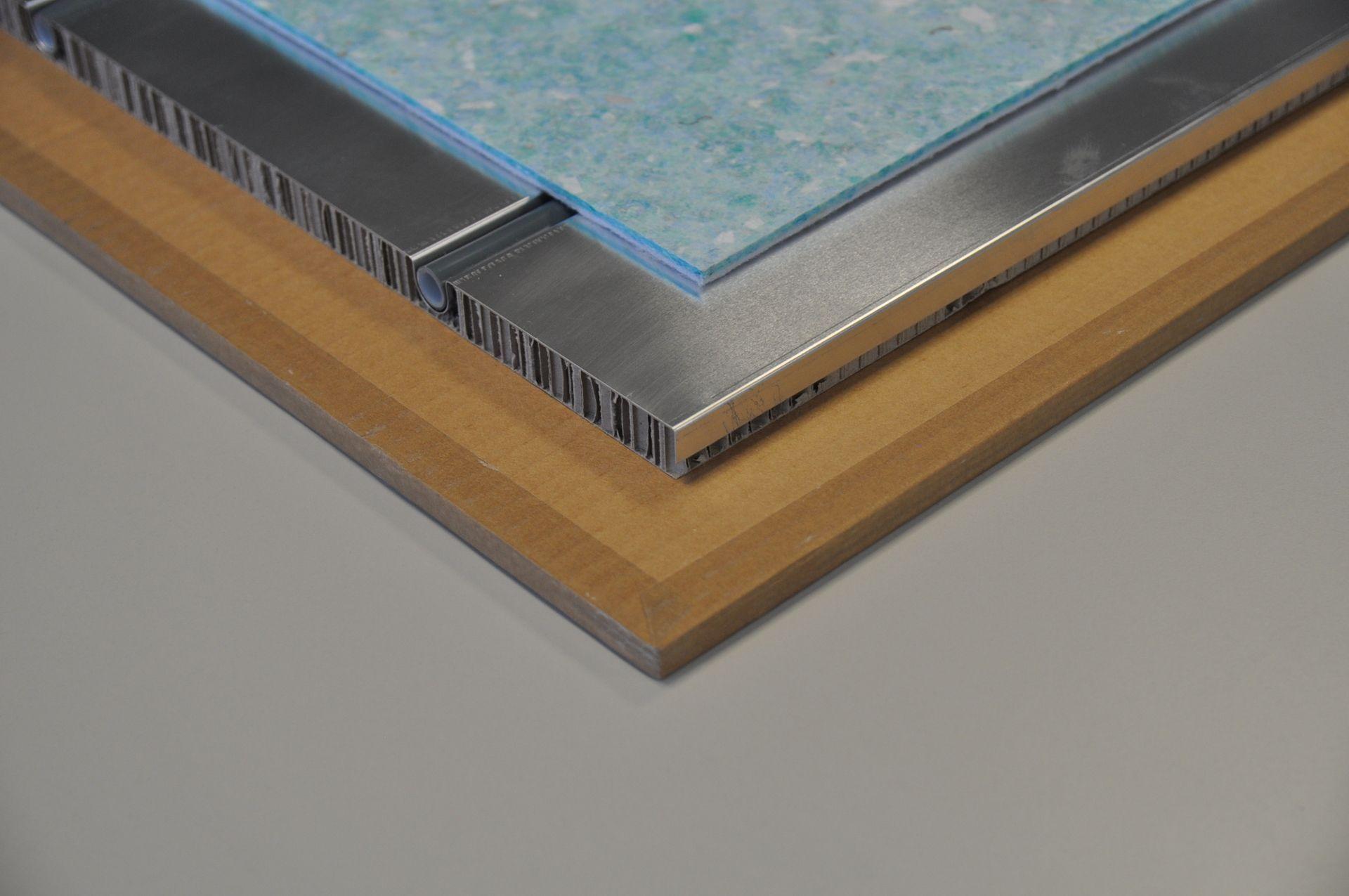 wolf entkopplungsplatte auf fu bodenheizung powerfloor slimline auf trockenestrich tritt und. Black Bedroom Furniture Sets. Home Design Ideas