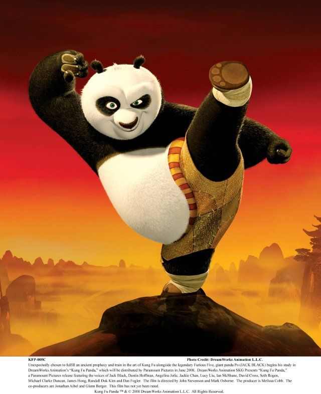 My Son S Second Favorite Movie Is Kung Fu Panda 1 Fiona Favorites