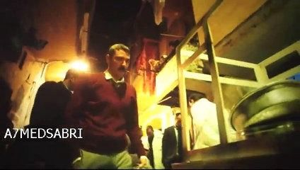 Dvdscr فيلم ريجاتا للنجم عمرو سعد نسخة