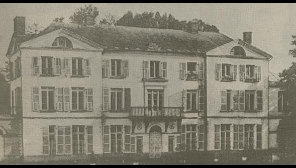 Le château de Morbecque pourrait être rénové: retour sur son histoire  mythique | Retour, Château, Histoire