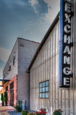 Our Eyes Upon Missouri: The Exchange, A Wedding Venue in Camdenton, MO