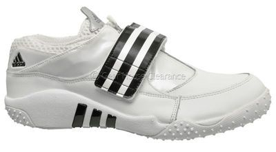 wholesale dealer a4a53 7e856 New Adidas Beijing Javelin Throw Mens Track  Field Throwing Shoes - White