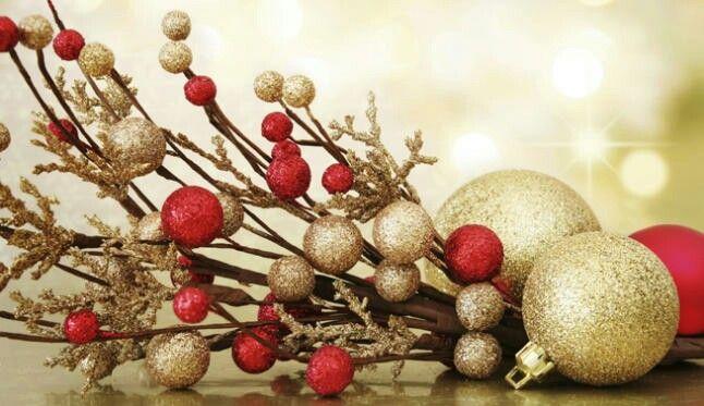 Adornos navideños que puedes hacer tú mismo Ideas Para navidad - objetos navideos