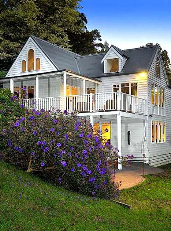 The Arches - Storybook Designer Kit Homes Australia | Home ...