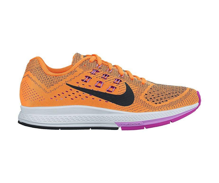 wholesale dealer e6d6f 67f58 Nike Bayan Koşu Ayakkabı Zoom Structure 18