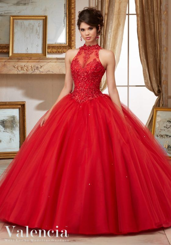 About Our Valencia Collection If your Quinceañera is meant to ...