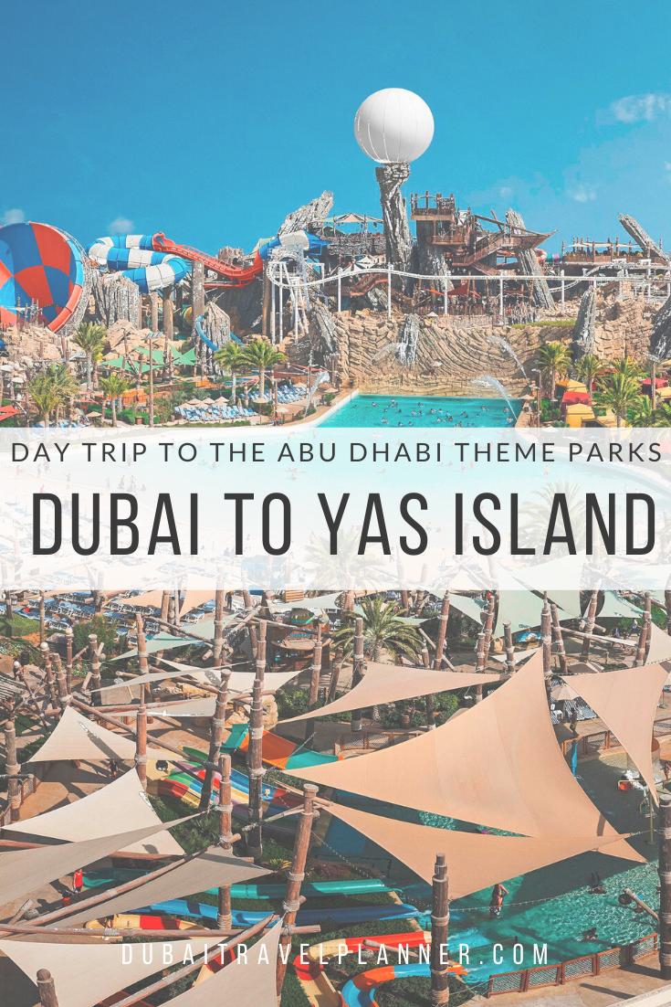 Visit Yas Island While Staying In Dubai Dubai Travel Abu Dhabi Travel Dubai Vacation