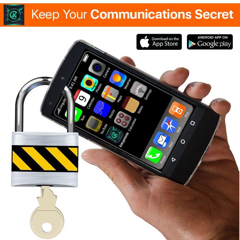 Pin by EnKryptonite on Enkryptonite App   Android, Iphone