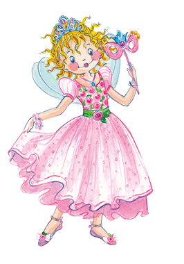 Prinzessin Lillifee Coloring Pages Lillifee Lillifee