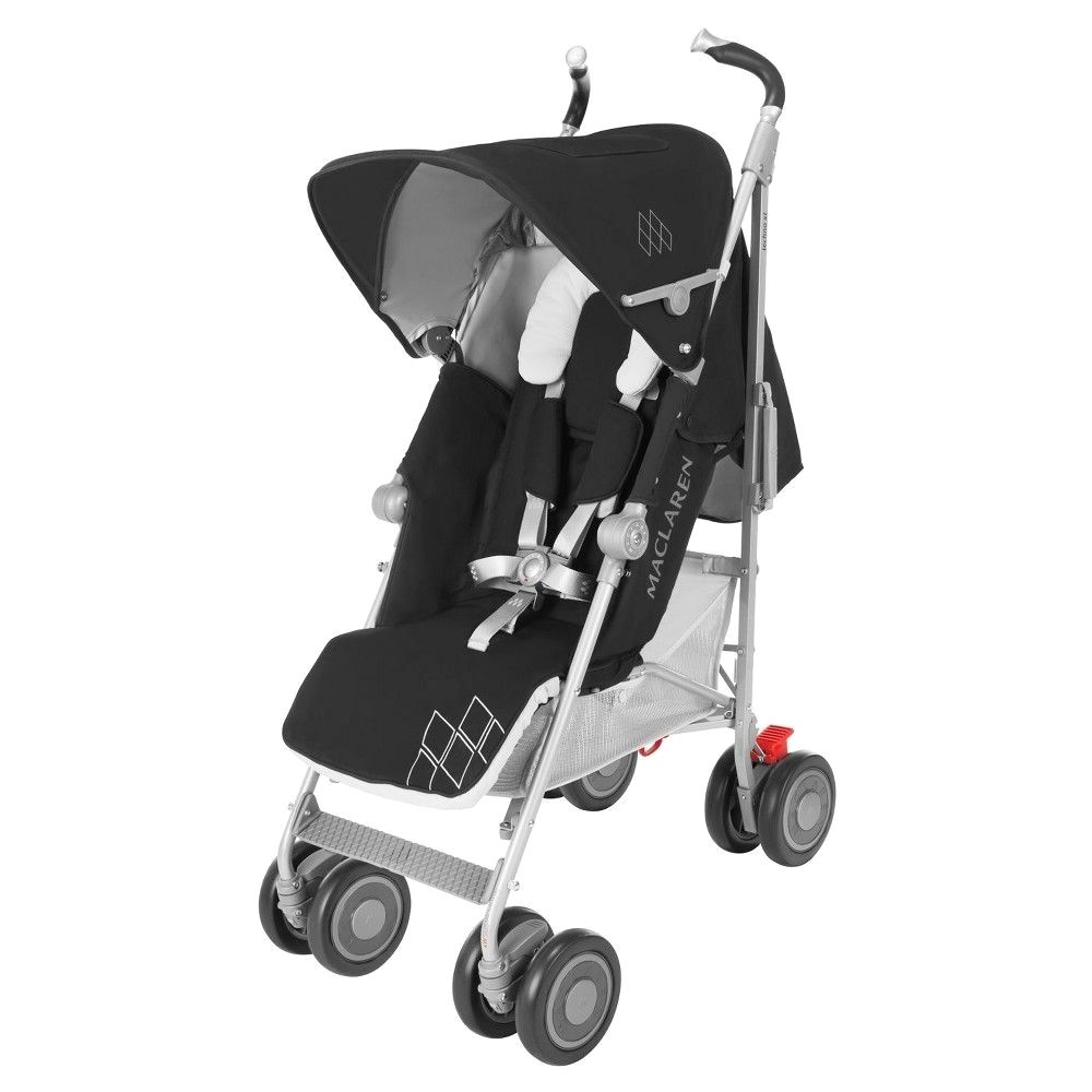knowing the various kinds of strollers Umbrella stroller