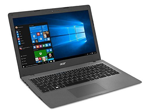 2016 Newest Acer Aspire One Cloudbook 14inch Laptop