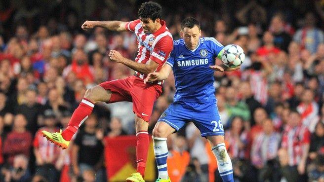UEFA Champions League - Atlético – UEFA.com