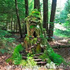 elegant faerie houses - Google Search