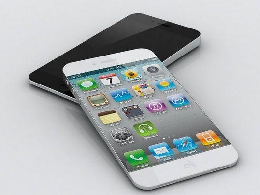 IPhone 6 получит экран без рамок и фронтальную камеру от Sony