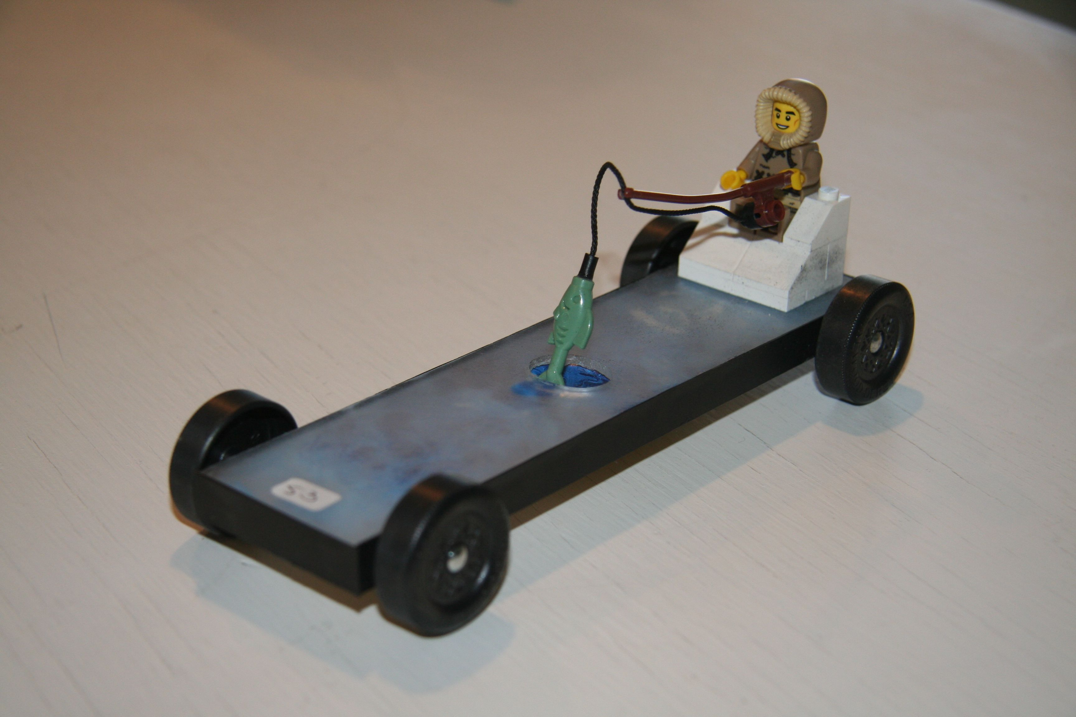 4 beautiful pinewood derby car eagle pinewood derby - Pinewood Derby Car Design Ideas