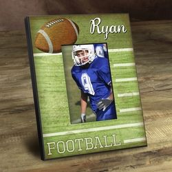 Personalized Kids Sports Frames $25.49