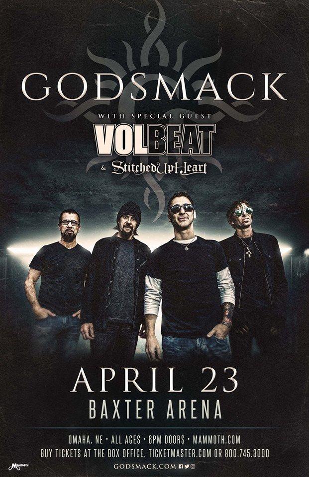 Concert: April 23rd, 2019 | Music concert, Arena, Buy tickets