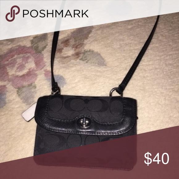 Coach bag Bag bag with wallet inside Coach Bags Satchels