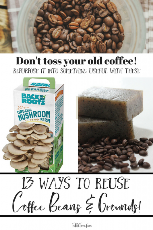 13 Amazing Coffee Bean Uses For The Home Farm Coffee Recipes Beans Gourmet Coffee