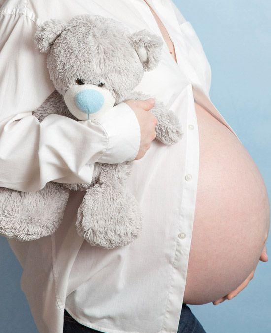 Sommeil in utero: Le fœtus, un gros dormeur