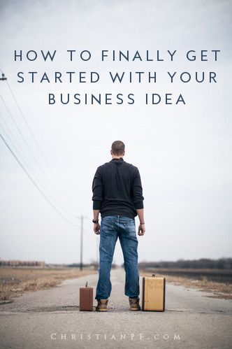 to finally get started with your business idea Have you been dreaming of starting a business?  Check this out to get a little help to finally get it started!Have you been dreaming of starting a business?  Check this out to get a little help to finally get it started!