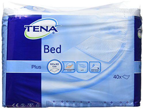 Tena Alèse Bed Plus 40 X 60 cm 40 Pièces: incontinence protection urinaire Cet article Tena Alèse Bed Plus 40 X 60 cm 40 Pièces est apparu…