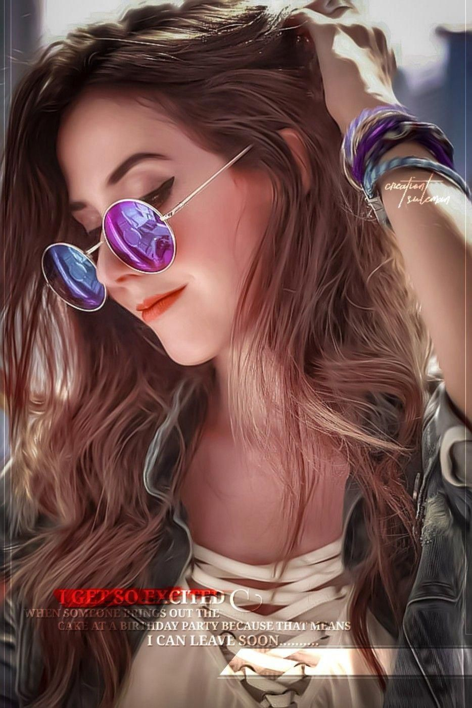 All New Girls Attitude Pics Collection All Type Whatsapp And