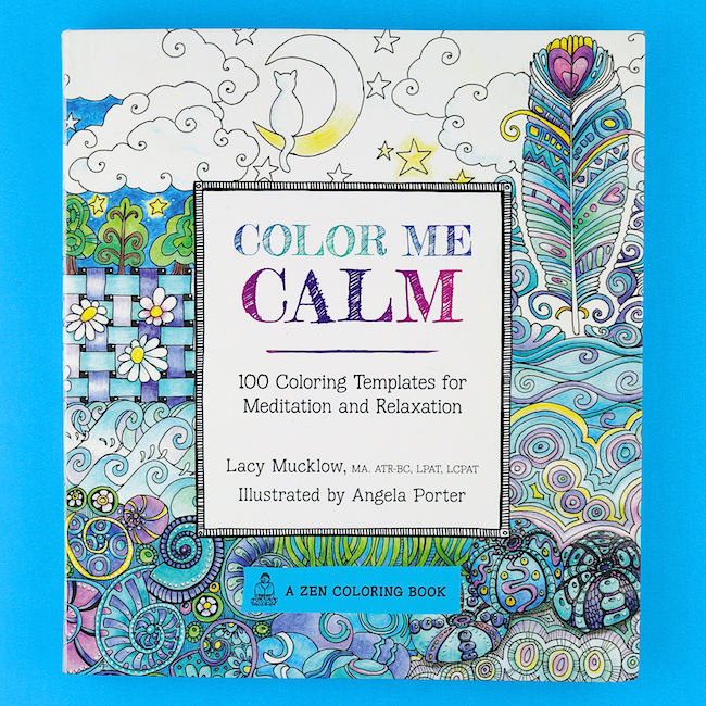 Omiyage Blogs: Color Me Calm | active & happy | Pinterest