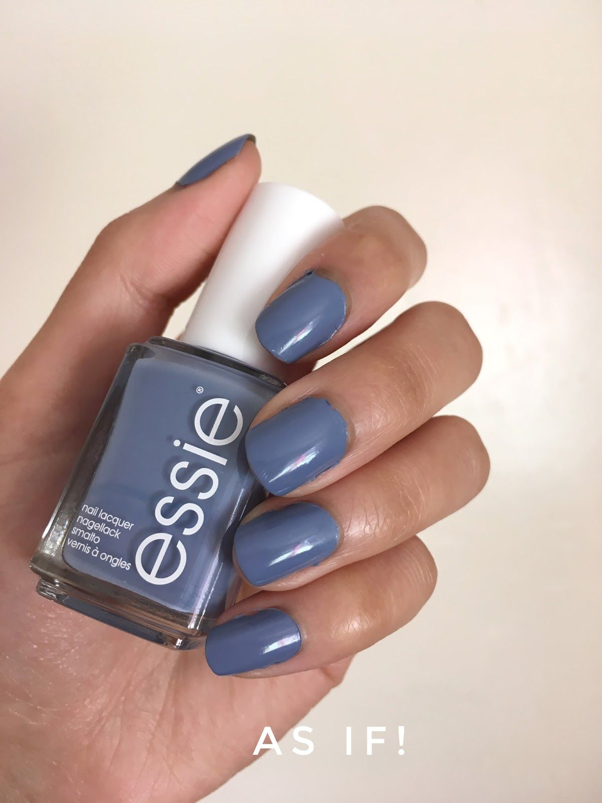 Essie 2017 Fall Collection | Esmalte, Garra y Maquillaje