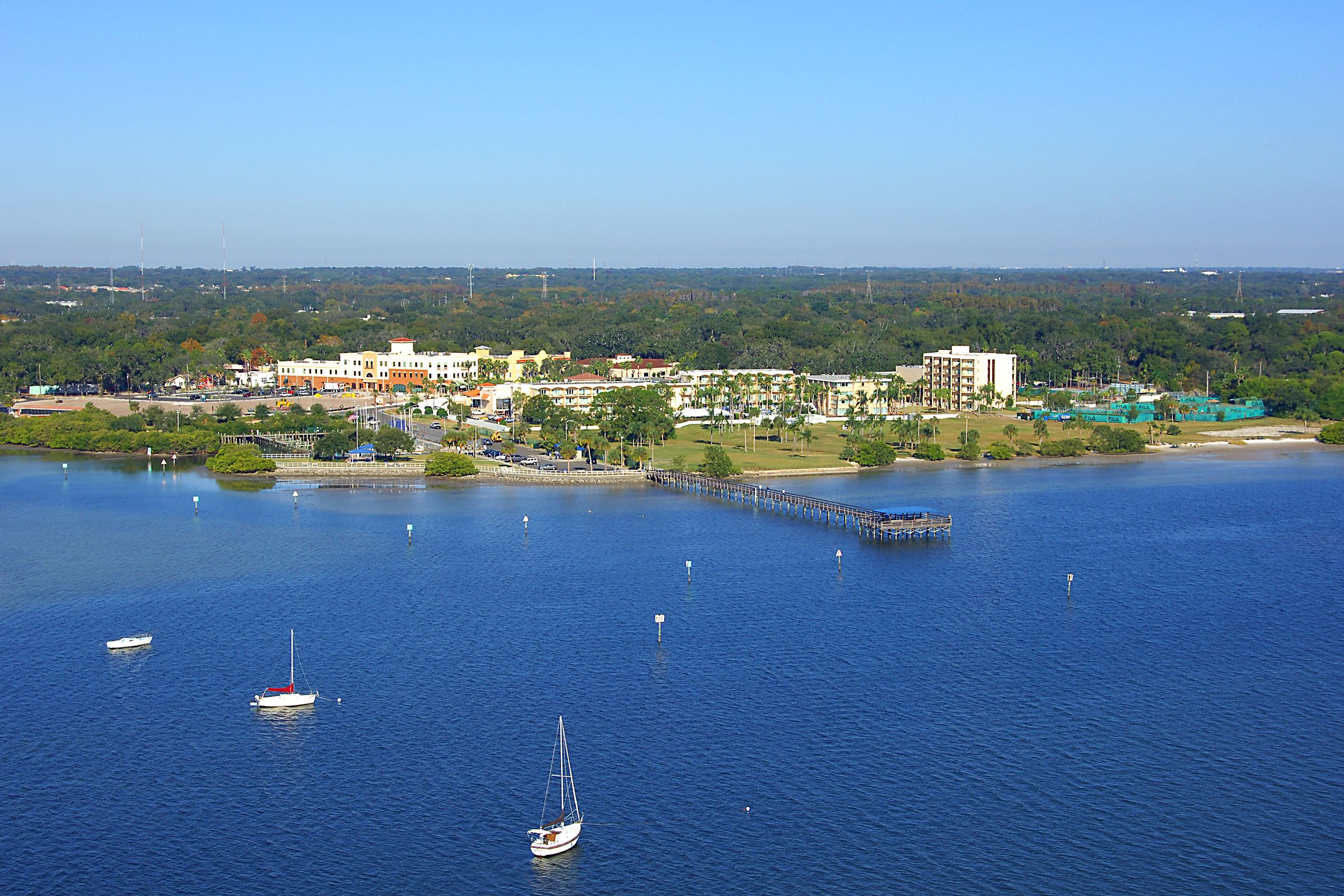 You can get information about Safety Harbor Spa and Resort